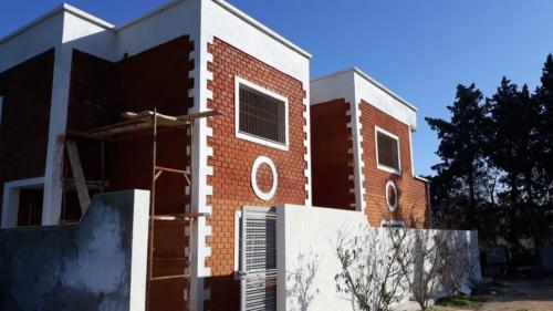 Maison à Sanhaja