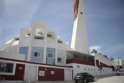 mosquée Ibrahim Khalil Manar